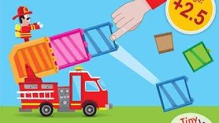 Towers 2- Educational pużzle games for Babies, Toddlers & Preschool kids