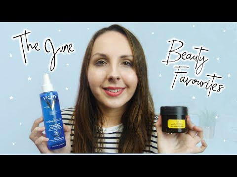 June Favourites! | Behind The Scent