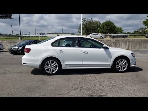 2017 Volkswagen Jetta Muskogee, Tulsa, Broken Arrow, Joplin, Owasso, OK 186802A