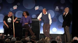 2011 Festival of Ideas - Australian Identity and Australian Humour