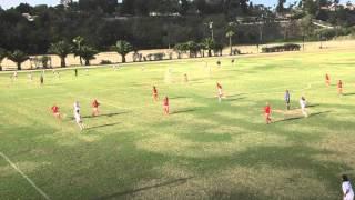 Heat FC ECNL vs San Diego Surf ECNL GU14
