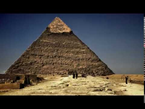 Secret History of Egypt's Pyramids | Urdu / Hindi
