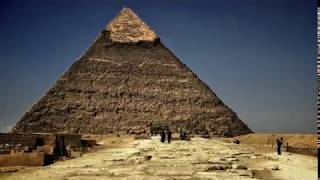 Secret History of Egypt's Pyramids | Urdu / Hindi
