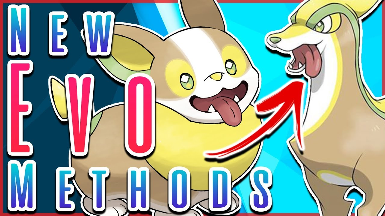 daily | Pokemon Games