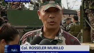 Maute Group, nagbantang pupugutan si Pang. Duterte at mga sundalo; AFP, 'di nagpatinag