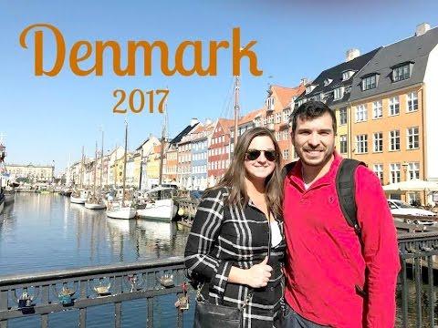 Denmark 2017 | Go Pro Travel