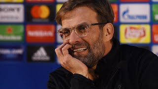 Liverpool will fight for everything against Porto, says Klopp