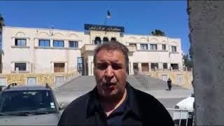 شاهد ما قاله هذا البروفيسور الجزائري الى قاضي محكمة بئر مراد رايس في قضية خالد نزار و أبنائه