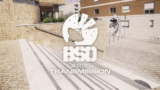 BSD - Best of Transmission