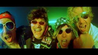 Mock Unit - Seid ihr debei?! (Official Video)