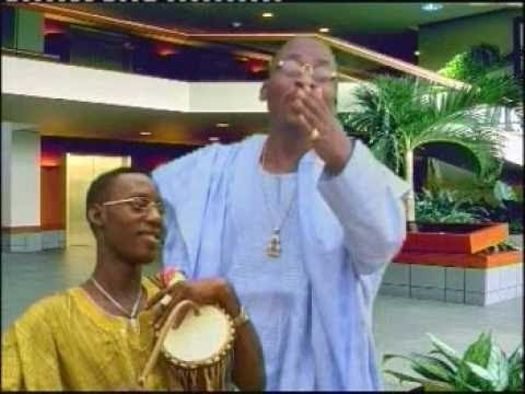 Baba Ara - Oja Laye (Exclusive)