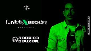 Rodrigo Bouzon @ FUN LAB x Beck's