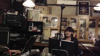 2016/05/14 柿の木スタジオ.