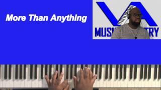 More Than Anything by Lamar Campbell ($1 Membership)