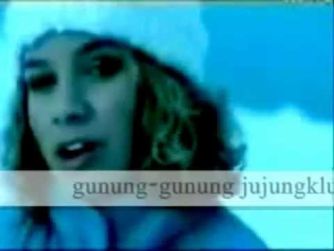 Detty Kurnia ( Almh) - Sasalimpetan With Lirik