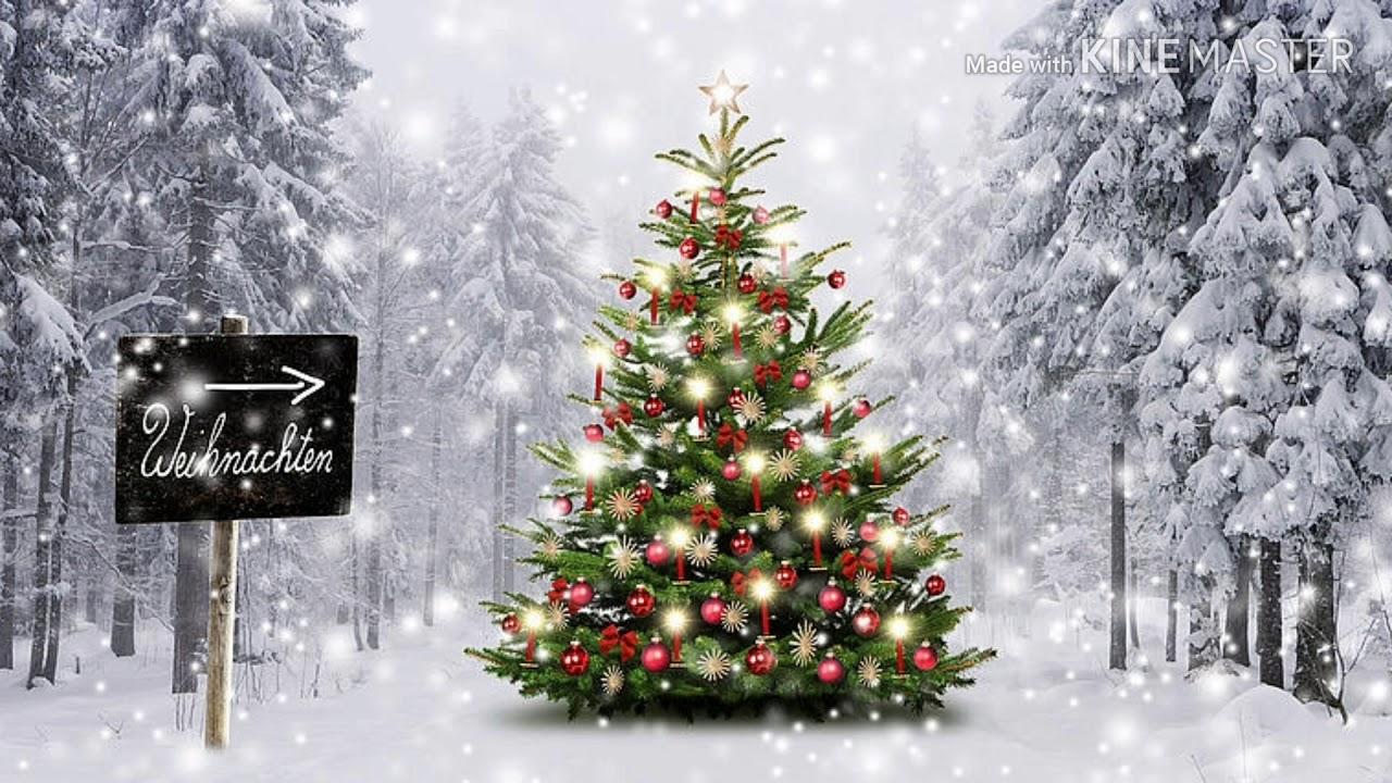 Weihnact
