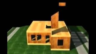 СИП SIP сэндвич-панель(Строительство дома по канадской технологии, сип(sip) панель. http://magastroy.ru/sendvich/, 2013-05-24T11:15:59.000Z)