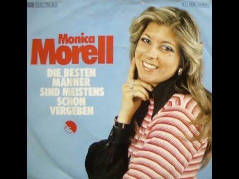 Monica Morell    Die Besten Männer Sind Meistens Schon Vergeben