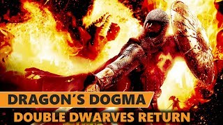 Dragon's Dogma Dark Arisen PS4 Pro | The Return of the Double Dwarves