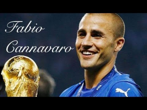 Fabio Cannavaro | Defensive Brilliance | The Film