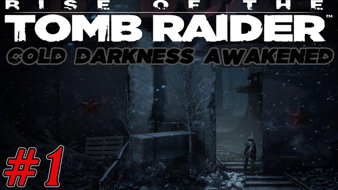 Rise of the tomb raider cold darkness awakened dlc 1 - Rise of the tomb raider cold darkness ...