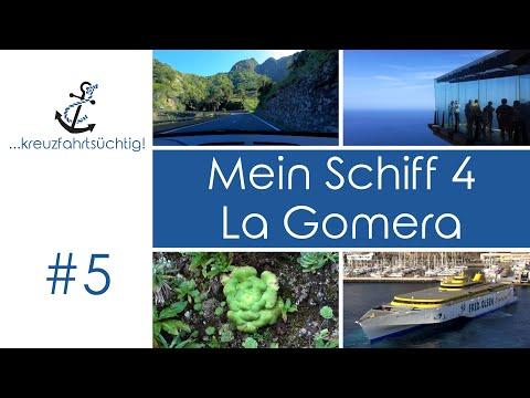 kreuzfahrt-vlog:-mittelmeer-&-kanaren-mit-mein-schiff-4---2020-#5-la-gomera---lorbeerwald-&-mirador