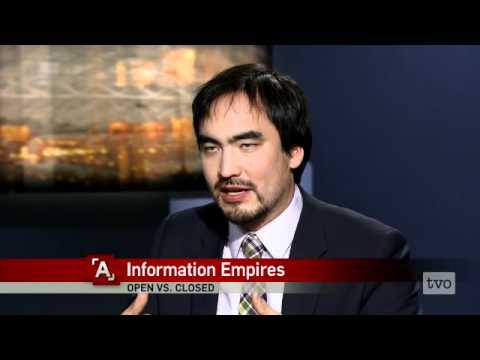 Tim Wu: Information Empires