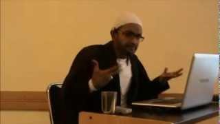 SHK MUJTABA DARS-9 10eme Ramazan  Biographie de Sheikh Rajab Ali Khayyat
