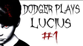 1 CUP: Lucius [First  Impressions]