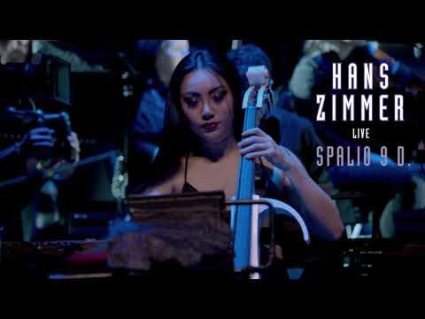 "Hans Zimmer koncertas ""Live in Prague"" @ FORUM CINEMAS Vilniuje ir Kaune"