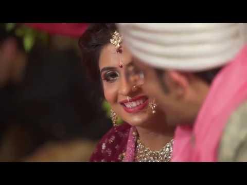 Wedding Trailer - Parth & Neha