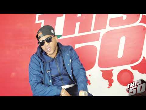 Styles P Spits His Favorite Hip-Hop Verse