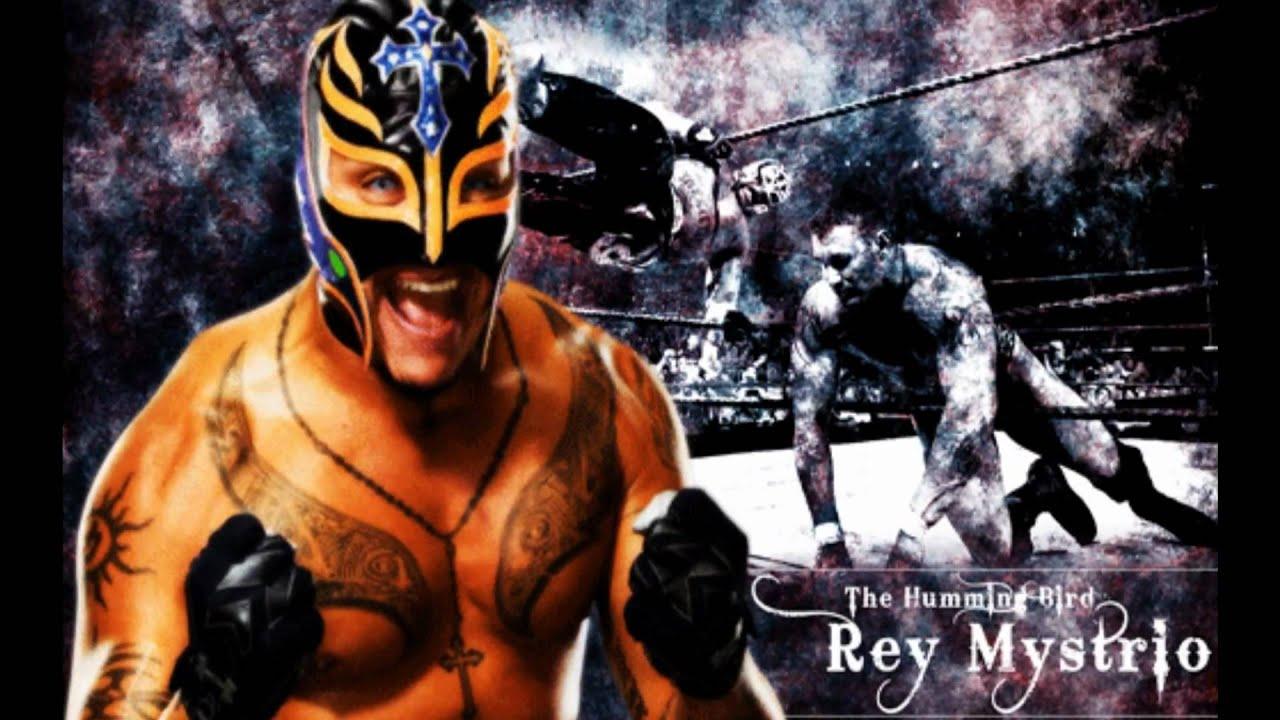 rey mysterio 619 video: