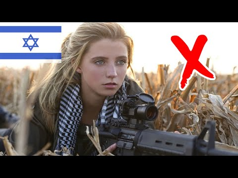 11 Things NOT to do in ISRAEL - MUST SEE BEFORE YOU GO!