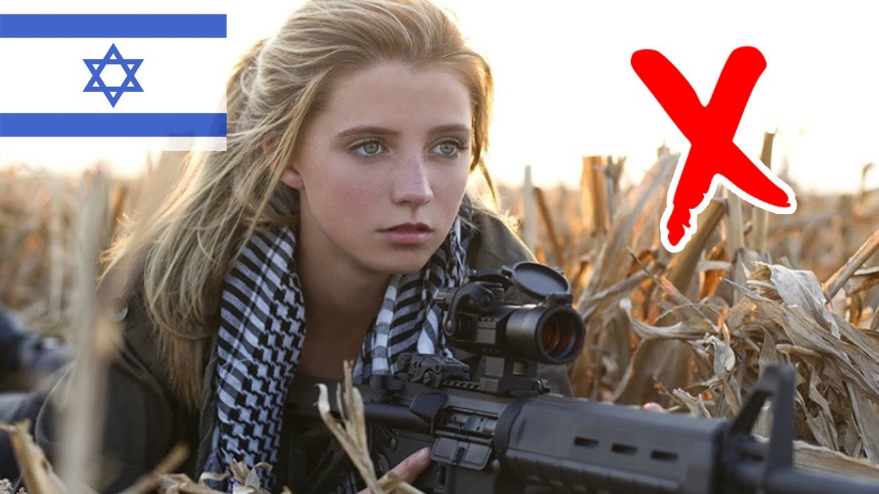 11 Things NOT to do in ISRAEL – MUST SEE BEFORE YOU GO!