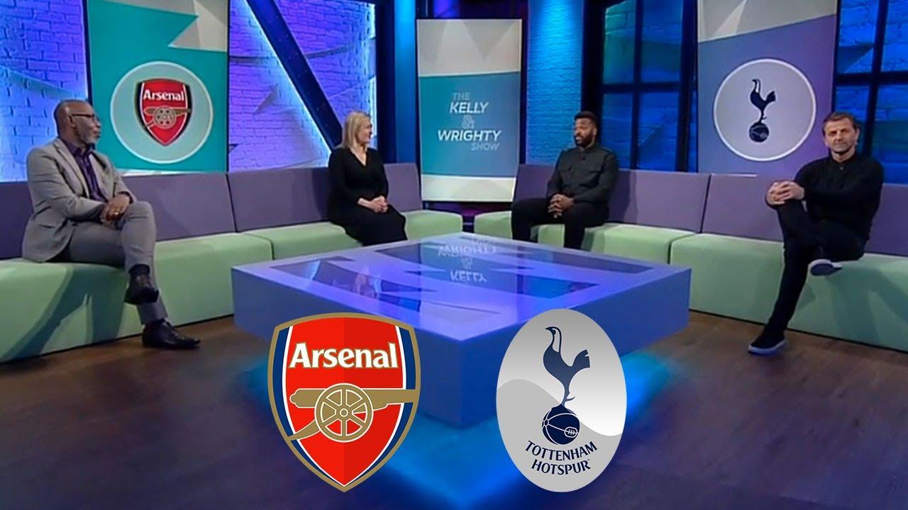 Arsenal vs. Tottenham result: Gunners thrash Spurs and hold on for ...