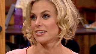 Brooke Burns Took 'Titantic 2' Role To Help Pay Bills As Single Mom   HPL