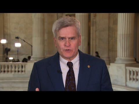 GOP senator: Tinkering won