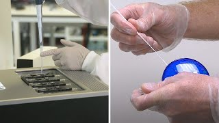 video: The statistical quirk that means the coronavirus pandemic may never officially end