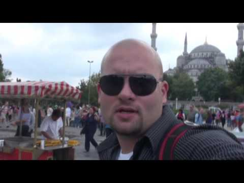 Travel Binge Presents Two Days In Istanbul