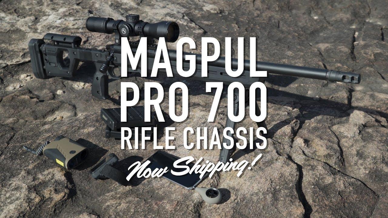 Magpul® Pro 700