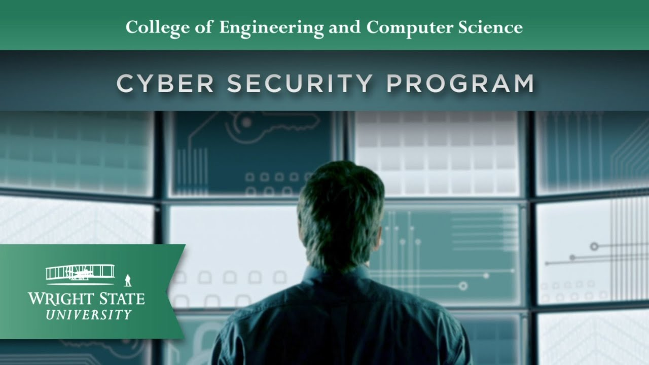 Meeting a growing demand cyber security programs at wright state meeting a growing demand cyber security programs at wright state xflitez Choice Image