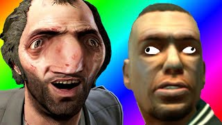 BEST GTA 5 MEMES and VINES COMPILATION