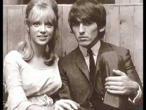 George Harrison Pattie Boyd The Cranberries Linger