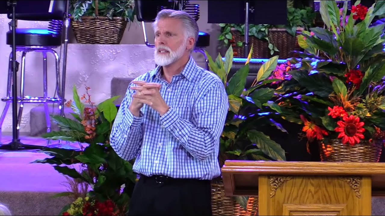 Coming Into Agreement With The Heart of God- Joe Sweet