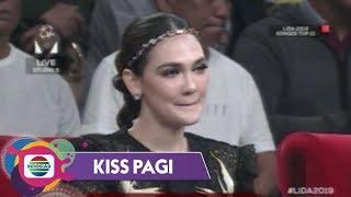 Download Video Kiss Pagi - AMPUN! Soimah Julid Banget Sampai Luna Maya Terdiam dan Malu MP3 3GP MP4