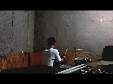 Cover drum Marjinal negri negri