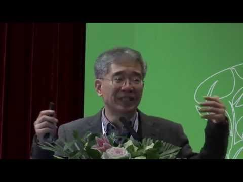 [2014 Beijing Forum] Kim Yong-Jin | Urbanization and Investment in Education and R&D