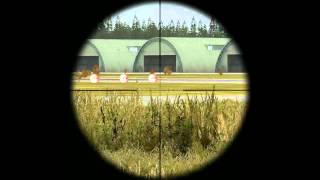 видео обучение снайперскому делу