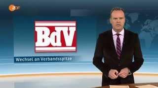 Neues BdV-Präsidium gewählt: Erika Steinbach übergibt das Amt des Präsidenten an Bernd Frabritius